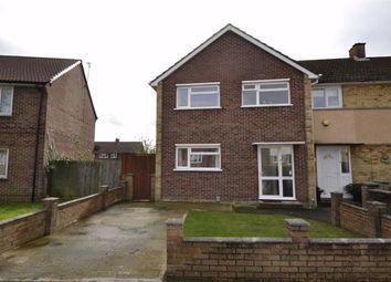 3 bed end terrace house for sale in Hopwood Close, Newbury, Berkshire RG14