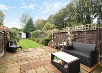 Thumbnail 2 bed terraced house for sale in Riverside, Dorking