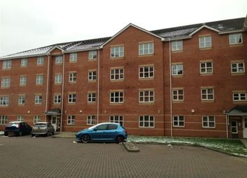 Thumbnail 2 bedroom flat to rent in Aylesbury Court, Gressingham Grove, Lockhurst Lane