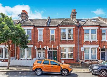 Thumbnail 3 bed flat for sale in Glasford Street, Tooting