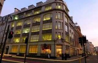 Thumbnail Serviced office to let in Gilmoora House, London