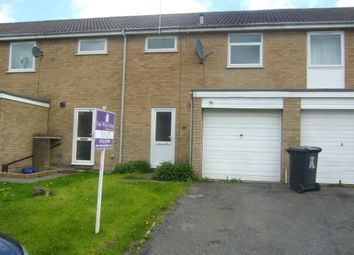 Thumbnail 3 bed property to rent in Stamford Drive, Coalville