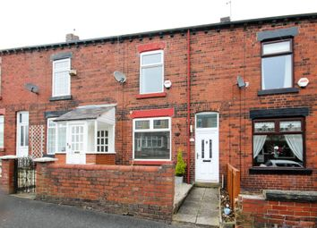 Thumbnail 2 bed terraced house to rent in Stanley Rd, Heaton, Bolton, Lancs, .