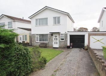 Thumbnail 3 bed detached house for sale in Rhyd Y Nant, Pencoed, Bridgend.