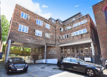 Thumbnail 2 bedroom flat for sale in Arcadia Avenue, London