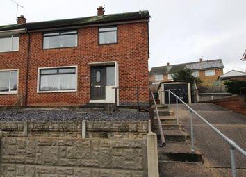 Thumbnail 3 bed semi-detached house for sale in Shelford Road, Gedling, Nottingham, Nottinghamshire