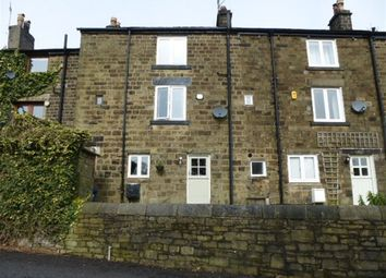 Thumbnail 2 bed terraced house to rent in Helmshore Road, Holcombe