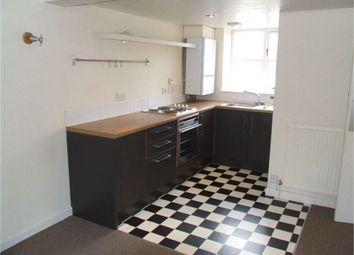 Thumbnail 1 bed maisonette to rent in Higher Church Street, Barnstaple