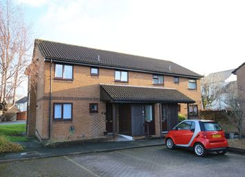 Thumbnail 1 bed flat for sale in Lancambe Court, Lancaster