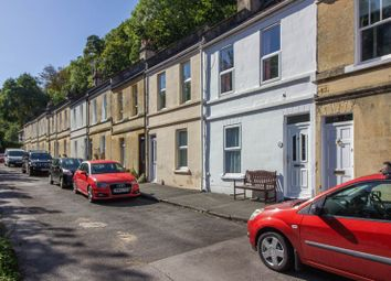 Thumbnail 2 bed terraced house for sale in Perfect View, Bath