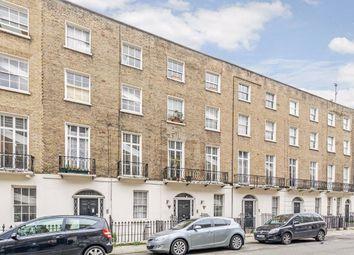 Thumbnail 1 bedroom flat for sale in Burton Street, London