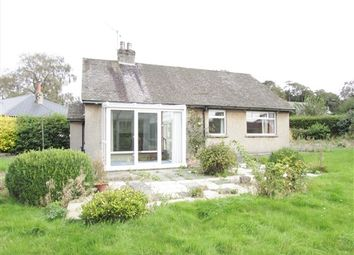 Thumbnail 3 bed bungalow to rent in Hornby Bank, Hornby, Lancaster