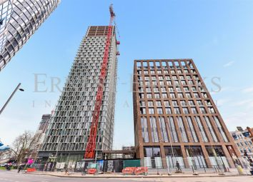 Thumbnail Studio for sale in Stratosphere, Stratford, London