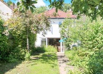 Thumbnail 3 bed terraced house for sale in Honiton Road, Trull, Taunton