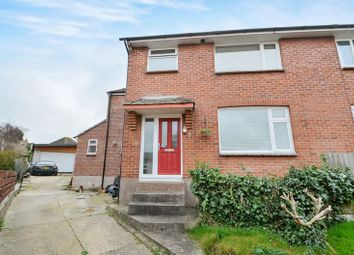 Thumbnail 4 bed semi-detached house for sale in Extended Four Bedroom House, Lyndhurst Road, Lodmoor
