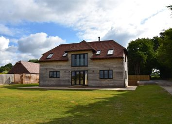 Thumbnail 3 bed detached house for sale in Hammer Lane, Vines Cross, Heathfield, East Sussex