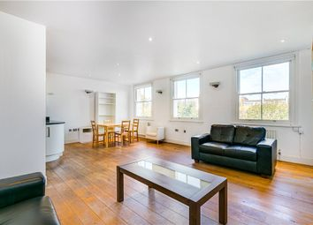 Thumbnail 3 bed flat to rent in Cromwell Road, Kensington, London