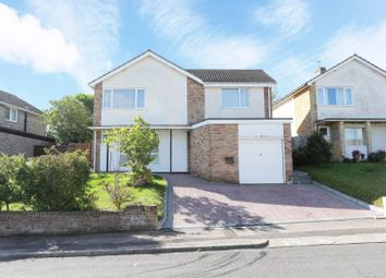 Thumbnail 4 bed detached house for sale in The Ridgeway, River, Dover