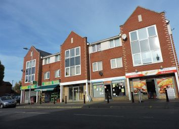 Thumbnail 1 bedroom flat for sale in Bramford Road, Ipswich