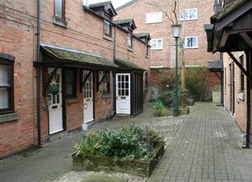 Thumbnail 2 bedroom flat for sale in Millers Court, Edward Street, Derby