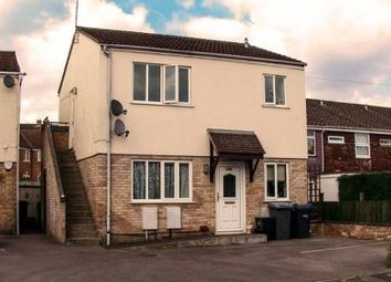 Thumbnail 2 bed flat for sale in Foreminster Court, Warminster