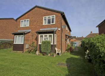 Thumbnail 1 bedroom end terrace house for sale in Hathaway Close, Ruislip