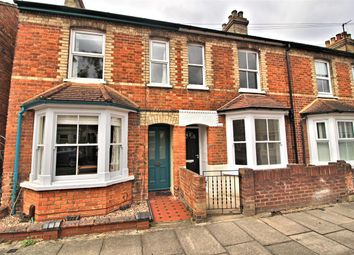 Thumbnail 2 bed terraced house for sale in Dudley Street, Bedford