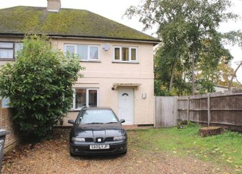 Thumbnail 6 bed semi-detached house to rent in Bills Included, Laburnum Place, Englefield Green