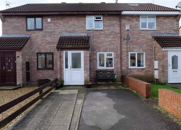 Thumbnail 2 bed terraced house for sale in Meadowvale, Barry, Vale Of Glamorgan