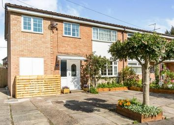 Thumbnail 4 bed semi-detached house for sale in Brookland Drive, Sandbach, Cheshire