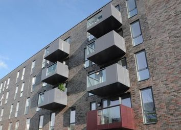 Thumbnail 4 bed shared accommodation to rent in Harford Street, Stepney Green