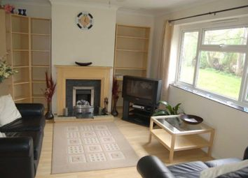 Thumbnail 2 bed flat to rent in Parkfields Close, Silverdale, Newcastle-Under-Lyme