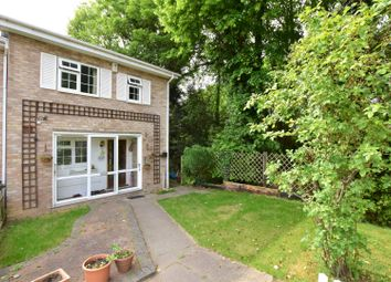 Thumbnail 3 bed end terrace house for sale in Heather Gardens, Sutton