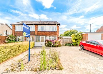 Clifton Rise, Windsor, Berkshire SL4. 4 bed semi-detached house