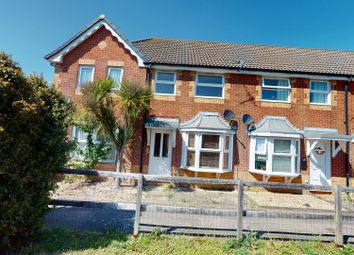 Thumbnail 2 bed terraced house to rent in Walsby Drive, Sittingbourne