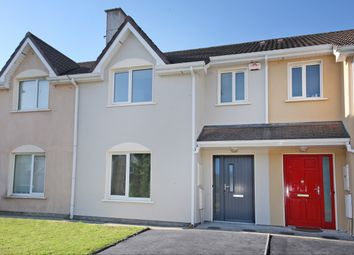 Thumbnail 3 bed terraced house for sale in 129 Carrowkeel, Woodhaven, Castletroy, Limerick