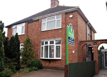 Thumbnail 3 bed semi-detached house to rent in Eady Road, Burton Latimer, Kettering