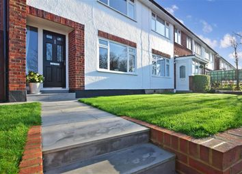 Thumbnail 3 bed end terrace house for sale in Valley View, Greenhithe, Kent