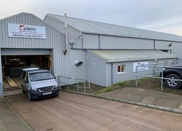 Thumbnail Light industrial to let in Unit 3B, St. Georges House, Gaddesby Lane, Leicester, Leicestershire