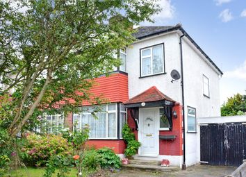 Thumbnail 3 bed end terrace house for sale in Cranmore Road, Chislehurst
