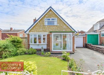 Thumbnail 3 bed link-detached house for sale in Elm Road, Aston Park, Deeside, Flintshire
