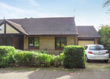 Thumbnail 2 bed semi-detached bungalow for sale in Copeland, South Bretton, Peterborough