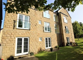 Thumbnail 2 bed flat to rent in Grenoside Grange Close, Grenoside, Sheffield