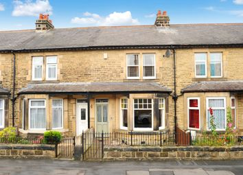 Thumbnail 3 bedroom terraced house to rent in Coronation Grove, Harrogate