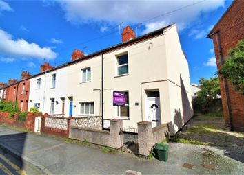 Thumbnail 3 bed end terrace house for sale in Nelson Street, Deeside