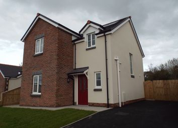 Thumbnail 3 bed detached house for sale in Rhos Y Bryn, Cefneithin, Llanelli