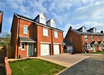 Thumbnail 3 bed property for sale in Plot 25, Waverley Green, St Albans