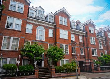 Thumbnail 2 bed flat for sale in Victoria Mansions, Pelham Grove, Sefton Park, Liverpool