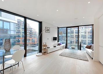 Thumbnail Flat to rent in Harbet Road, London