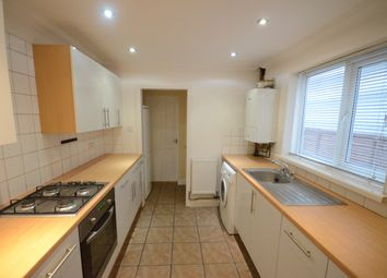 Thumbnail 3 bed end terrace house to rent in Cardiff Road, Reading